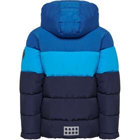 LEGO wear Jordan 708 Veste Enfant, blue
